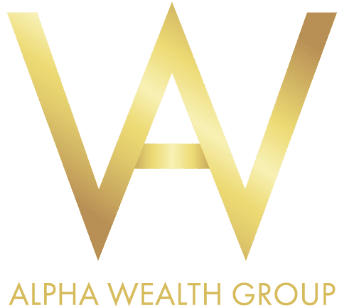 Alpha Wealth Group Logo