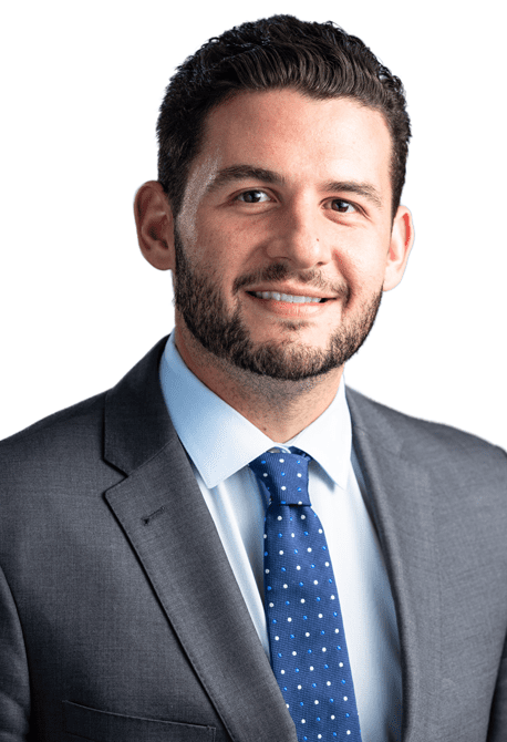 As a client services representative, Nic Leone assists Hoffman Financial Group with various aspects of planning and marketing.
