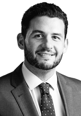 Nicholas Leone is a client services representative with Hoffman Financial Group, an Atlanta financial services firm.
