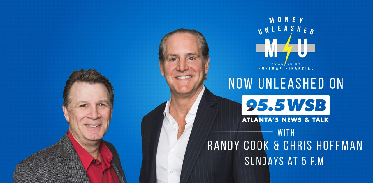 Randy Cook on Now Unleashed 95.5 WSB