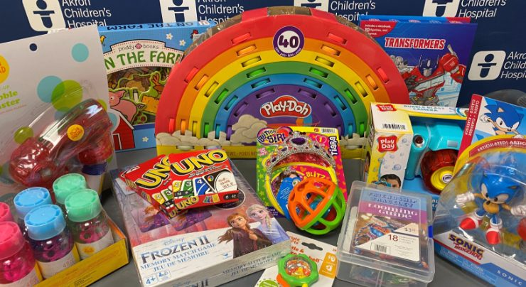 Picture of Toys - 2