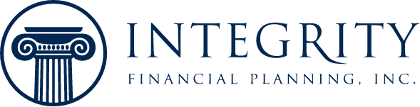 Integrity Financial Planning, inc. Logo