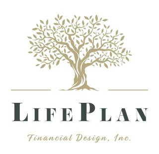 LifePlan Financial Design Logo